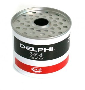 delphi filter