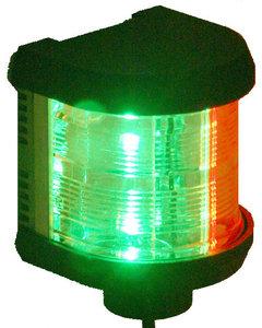 LED navigatielicht bicolor