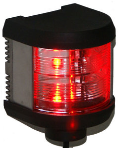 LED navigatielicht bakboord